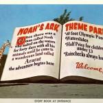 6 Noah's Ark Theme Park