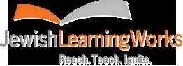 jewishlearningworks logo